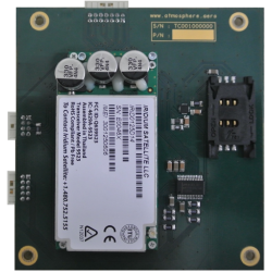 PLANET TC01 Board (PC104...